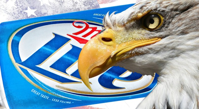 Miller Lite Giving Away 100000 Free Beers Because USWNT Beat England