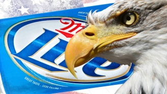 Miller Lite Is Giving Away 100,000 Free Beers Because, F**k Yeah, The USWNT Beat England In The World Cup