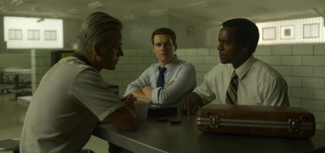 Netflix Released New Images From The Second Season Of Mindhunter