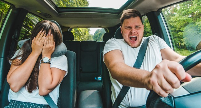 New 2019 Study Reveals Which States Have The Worst Drivers In America