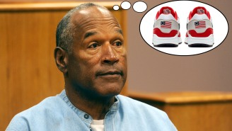 O.J. Simpson Called Out Colin Kaepernick Over Flag Controversy On Twitter And It Went SPECTACULARLY