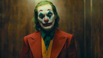 'Joker' Director Breaks Down The Difference Between Heath Ledger's And Joaquin Phoenix's Versions