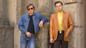 First The NBA, Now Tarantino: China Cancels The Release Of 'Once Upon A Time In Hollywood'