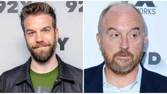 Anthony Jeselnik Describes How Louis CK Manipulated Him To Steal His Jokes Before Jeselnik Became Famous
