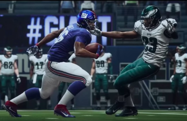 nfl players boycott madden over ratings