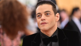 Rami Malek Reveals Why He Almost Didn't Accept The Role As 'Bond 25' Villain And It's Not Because Daniel Craig Is A Huge Pain In The Ass To Work With