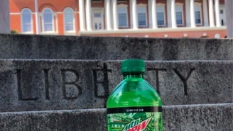 These Custom MTN DEW Bottles For Each of the DEWnited States Are Essential This Summer