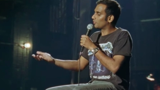 Aziz Ansari Addresses Sexual Misconduct Allegations From 2018 In New Netflix Special, Receives Huge Ovation