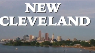 The Mega-Viral 'Hastily Made Cleveland Tourism Video' From 2009 Has Gotten An Update And It's Hilarious