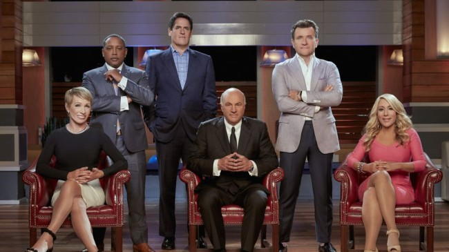 Shark Tank mistakes - investors pass up Virtuix Omni is an omnidirectional treadmill simulator for virtual reality games and the company raised $20 million and strikes deal with Dave & Busters.