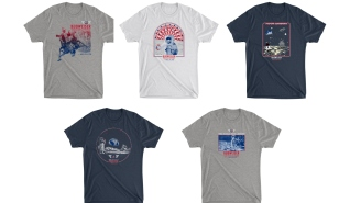 Budweiser's Discovery Reserve Beer Celebrates 50th Anniversary Of The Moon Landing With A Limited Edition Space Beer Merch Collection