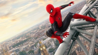 Here's What Both Of Those 'Spider-Man: Far From Home' Post-Credit Scenes Mean For The MCU