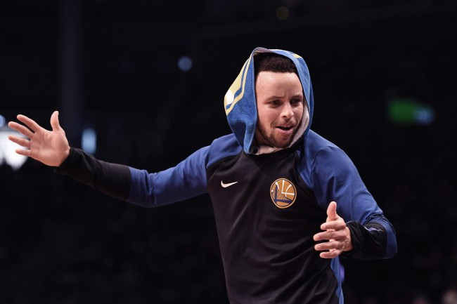 Stephen Curry opens up about the Warriors' offseason