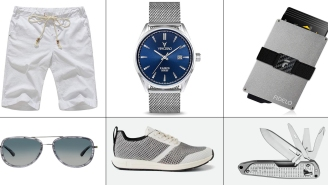 Steal This Look: Argent