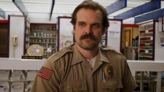 Netflix & David Harbour Are Already Dropping Cryptic Messages About Chief Hopper