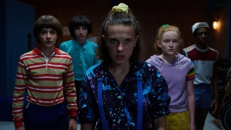 We Already Know When 'Stranger Things 4' Will Begin Filming