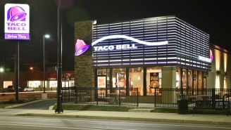Taco Bell, Possibly Conducting A Social Experiment, Confirms They're Running Out Of Tortillas