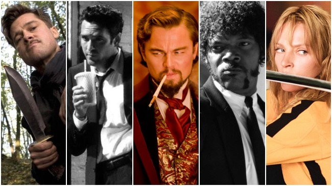 Ranking All Nine Of Quentin Tarantino S Movies Brobible