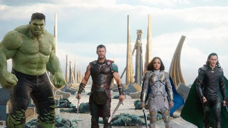 'Thor: Ragnarok' Director Set To Return For The Fourth Film In The Franchise