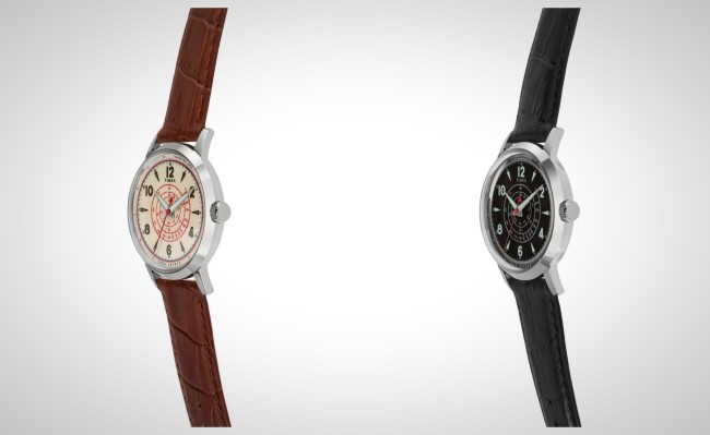 Timex Beekman Watches x Todd Snyder Collaboration
