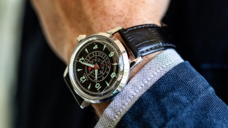 The Timex Beekman Watch Is A Stylish Option For Everyday Wear That Won't Dent Your Wallet