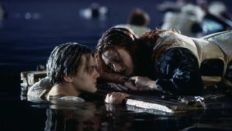Leo, Brad, And Margot Robbie Weigh In On Whether Rose Could Have Saved Jack In 'Titanic'