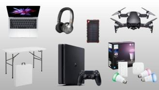 Today's Best On Google Express: Apple MacBook Pro, JBL Headphones, Sony PlayStation, DJI, and Philips – Up To 82% Off!