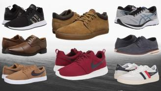 Today's Best Shoe Deals: adidas, Clarks, Nike, ASICS, And Gola – Up To 37% Off!