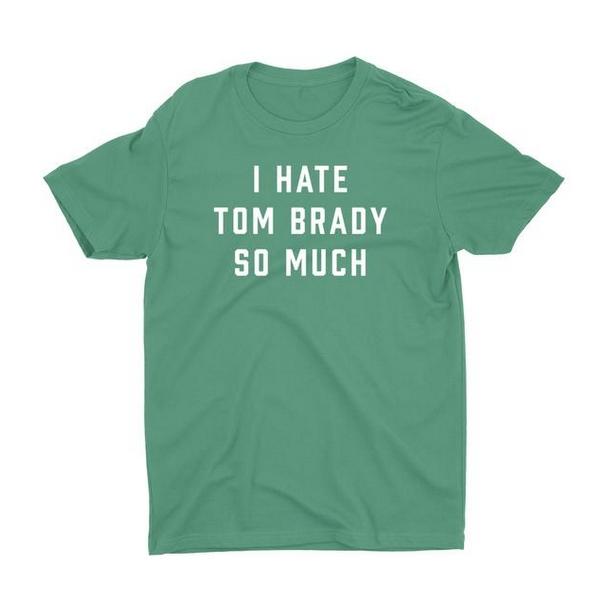 Tom Brady Tee