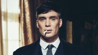 The Hype Train For The New Season Of 'Peaky Blinders' Has Officially Taken Off