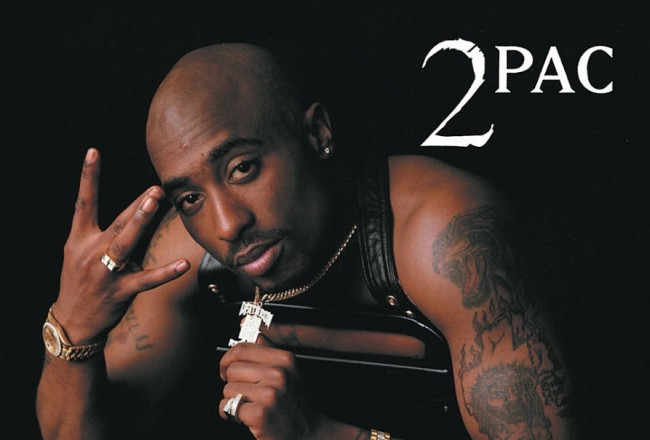 """Iowa agency director Jerry Foxhoven says he was fired from his job after sending all 4,300 co-workers 2pac lyrics and hosting """"Tupac Fridays"""" at his place of employment."""