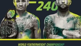 UFC 240 Stream: How To Watch UFC 240 On ESPN+  Featuring Holloway vs. Edgar And Cris Cyborg vs Felicia Spencer