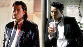 Quentin Tarantino Reveals The Plot Of 'Double V Vega', The 'Pulp Fiction' Prequel That Never Was