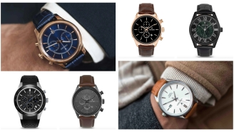 Every Man Deserves A Good Watch, And Vincero Watches Is The Spot To Get Great Craftsmanship Without The High Price Tag