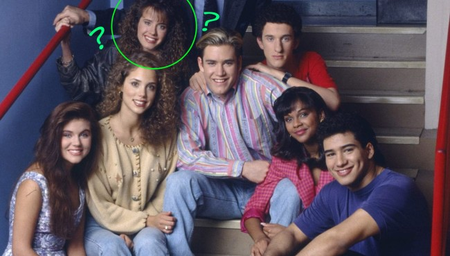 What Happened To The Actress Who Played Tori on Saved By The Bell
