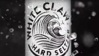 Florida Woman Gets Arrested After Drinking White Claw And Proves That There Are Indeed 'Laws While Drinking Claws'