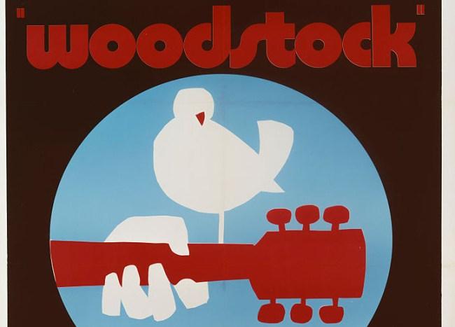 woodstock 50 free admission