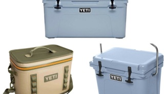 YETI Coolers For Cheap: Woot Is Offering An Epic Deal On Select YETI Coolers