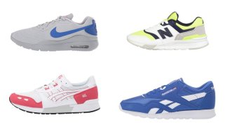 How To Score 20% – 40% Off Sneakers, Shorts, Nike Golf Apparel And More In Zappos 20th Birthday Sale