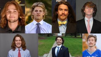 The 2019 College Lacrosse All Flow Team – By Division