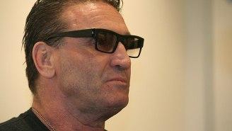 55-Year-Old Ken Shamrock Is Returning To Wrestling