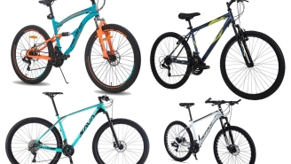 13 Best Mountain Bikes For 2021 To Go Exploring This Year