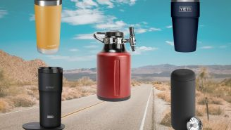 The Best Travel Mugs And Tumblers For Coffees, Cold Ones, And Every Other Beverage