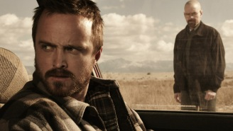 Aaron Paul Says We Should Rewatch A Key Jesse Pinkman Scene Before 'El Camino: A Breaking Bad Movie'