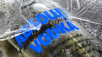 Science, And The Law, Says All Vodka Is The Same, So Why Are Some Brands So Much More Expensive?