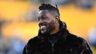 Drew Rosenhaus Says Antonio Brown Is Still Exploring His Options After Being Given An Ultimatum By Raiders GM Mike Mayock