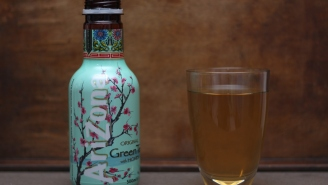 We Might Get Weed-Infused Arizona Iced Tea In The Near Future But It'll Probably Cost More Than 99 Cents
