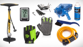 Make Your Ride The Best It Can Be With These Essential Cycling Accessories And Gear