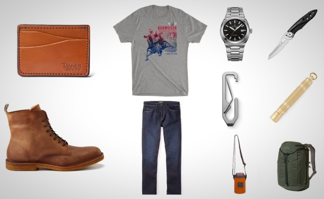 best everyday carry essentials right now
