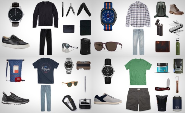 best gear for men this week 50 things we want
